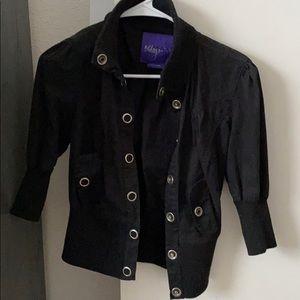 Miley Cyrus x Max Adria jacket